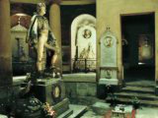 cimitero della certosa di bologna