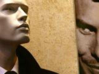 """Manichini dal progetto fotografico """"L'io e l'altro"""" -©vittorio valentini"""