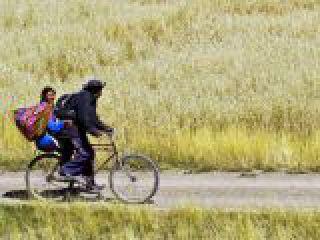 Perù, Altopiano andino, da Puno verso Cuzco