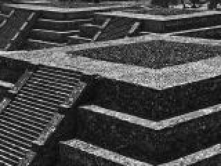 Teotihuacan, Messico - stampa fine art ai pigmenti su carta cotone 40x60