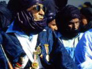 Algeria, campi profughi Saharawi